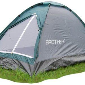 Camping, turistika