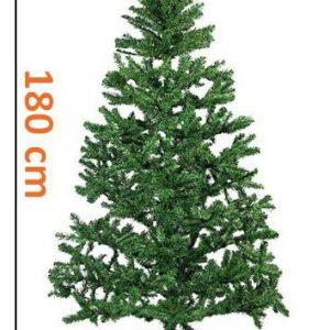 Umělý vánoční strom 1,8 metru