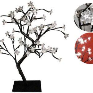 Dekorativní LED osvětlení – strom