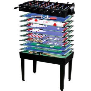Multifunkční herní stůl