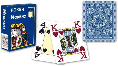 Profesionální karty na poker - 4 rohy