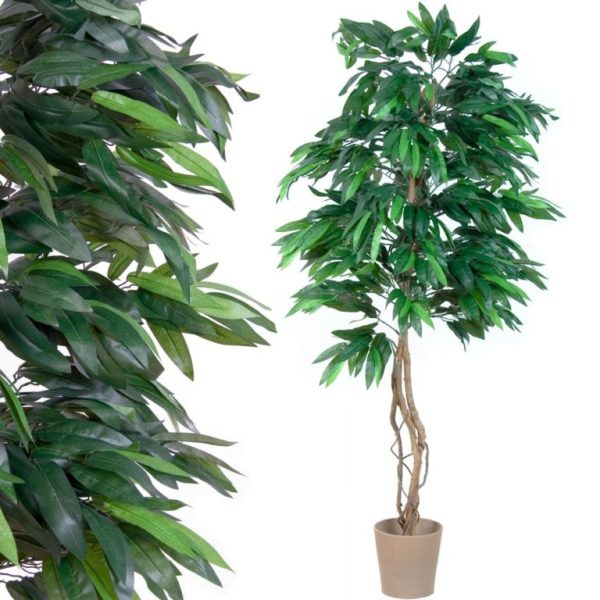 Umělý strom mango