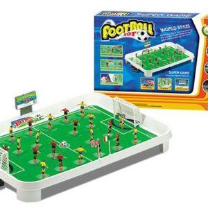 Deskový fotbal - stolní hra