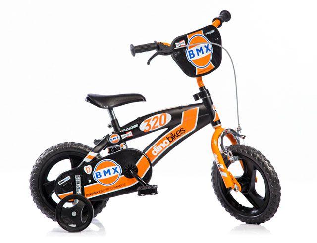 Dětské kolo Dino BMX