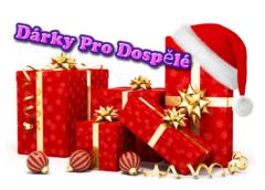 Vánoční Dárky Pro Dospělé